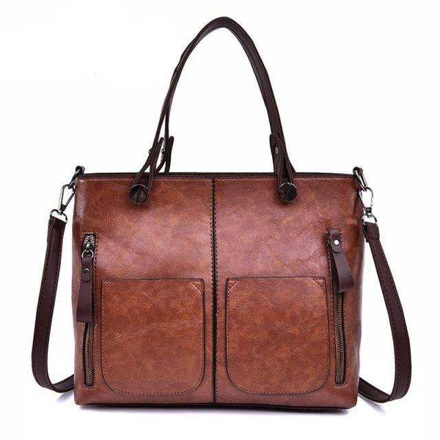 Vintage Women's Shoulder Bag
