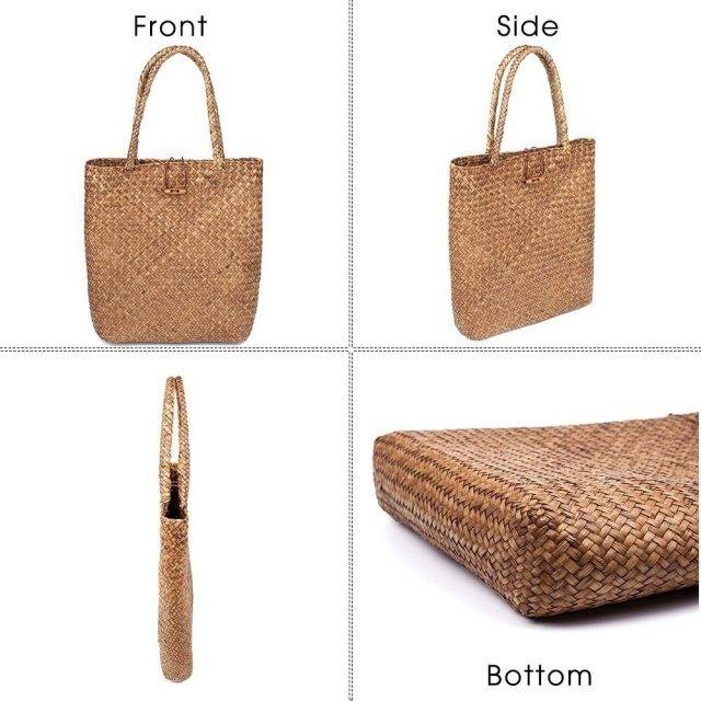 Women's Summer Beach Shoulder Bag