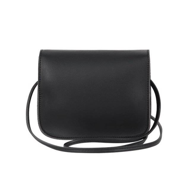 Women's Fashion Mini Leather Shoulder Bag
