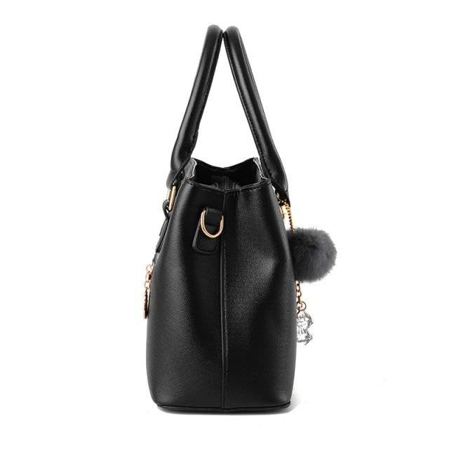 Ladies Smart Casual Tote Shoulder Bag