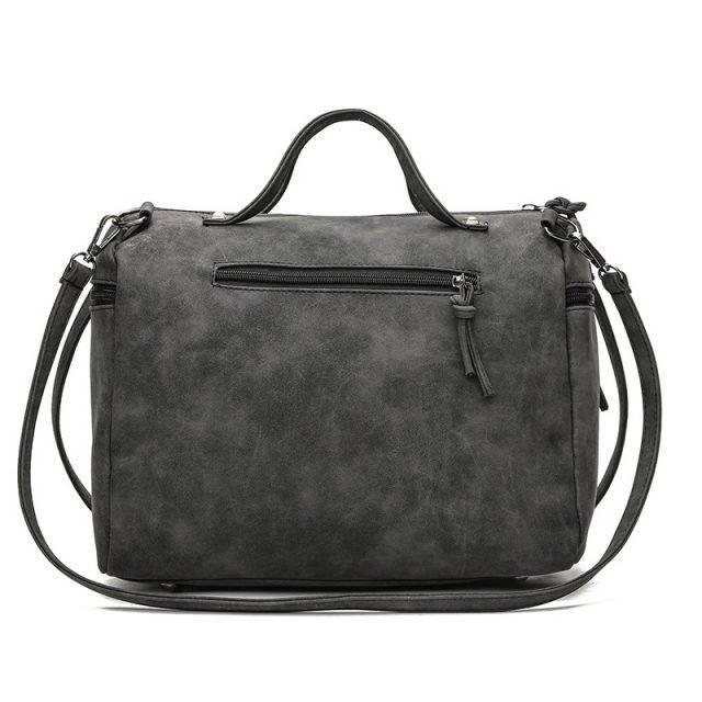 Women's Luxury Leather Handbag