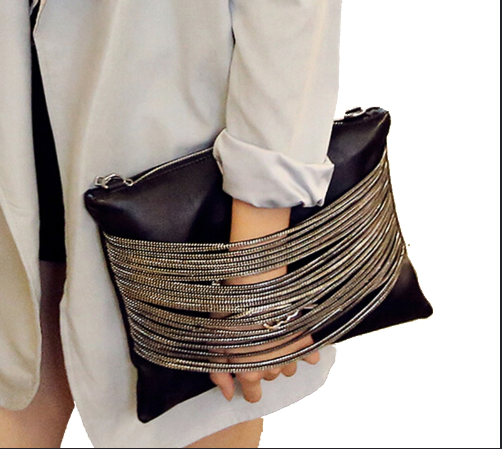 Evening Large Clutch