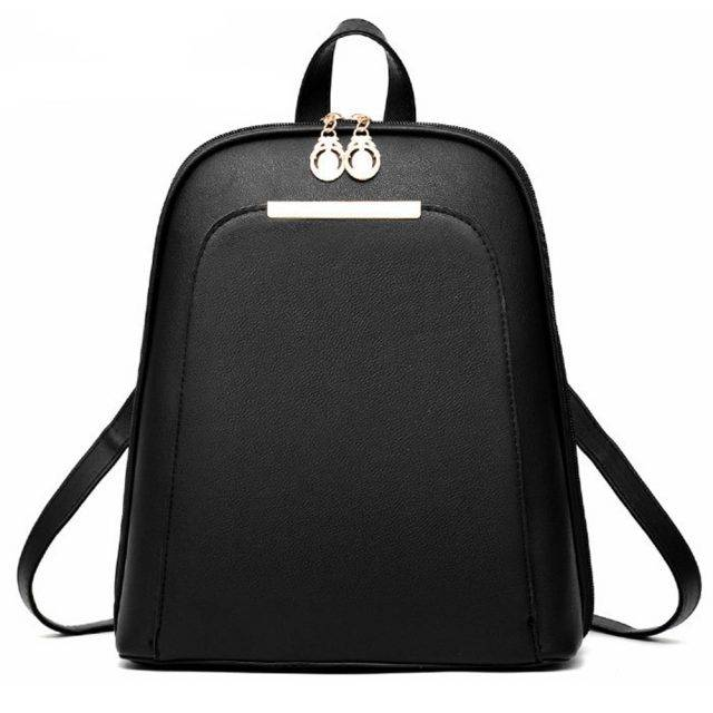 Casual Style Compact Design Backpack
