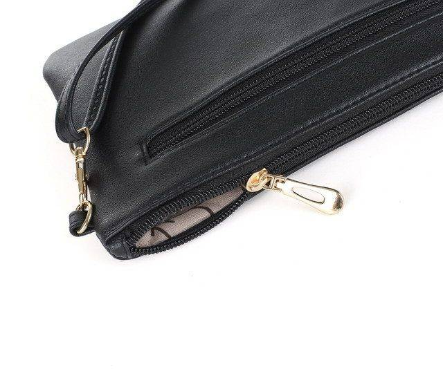 Women's Hollow Out Crossbody Bag
