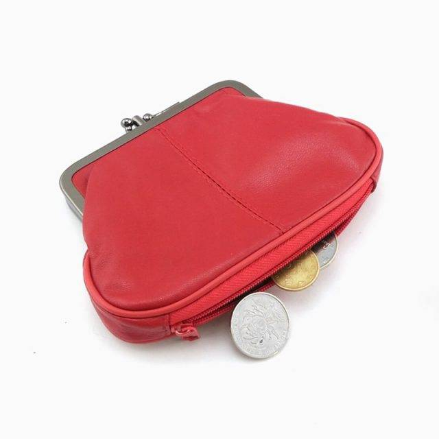 Women's Exquisite Genuine Leather Coin Purse