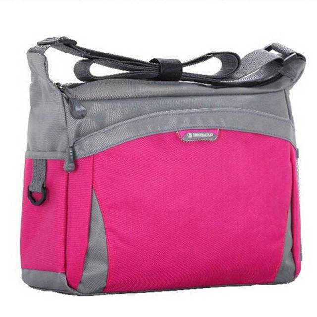 Women's Nylon Crossbody Bag