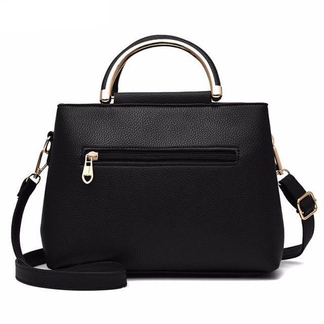 Pretty Women's Floral Handbag