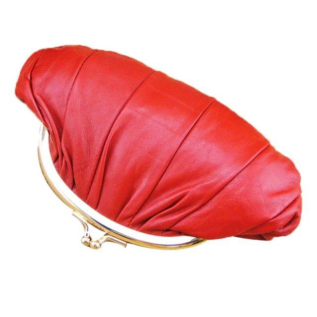 Exquisite Genuine Leather Coin Purse for Women