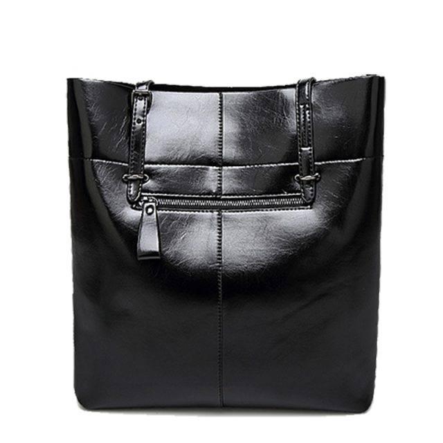 Women's Bucket Shaped Shoulder Bag