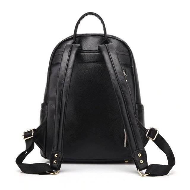 Simple Big Backpack for Moms
