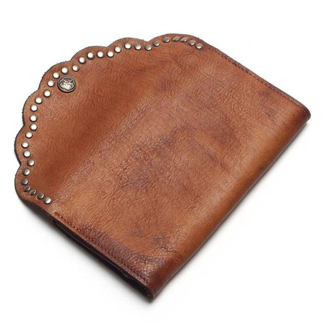 Casual Genuine Leather Women's Wallet