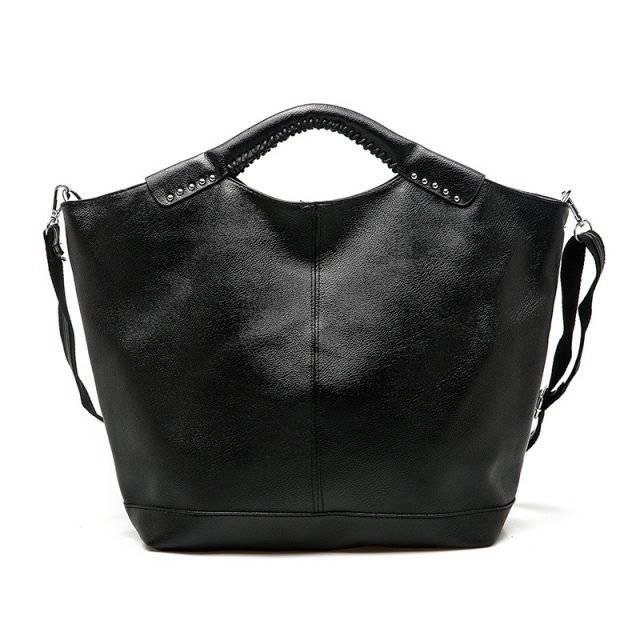 Women's Vintage Leather Handbag