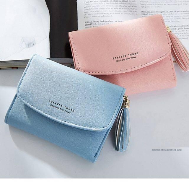 Casual Women Wallet